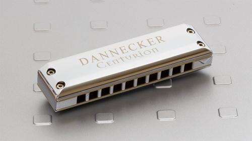 Dannecker Centurion Chrome