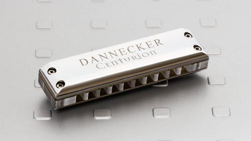 Dannecker Centurion Lex Front