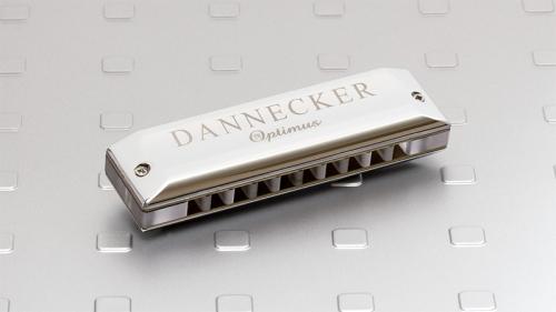 Dannecker Optimus Lex Front